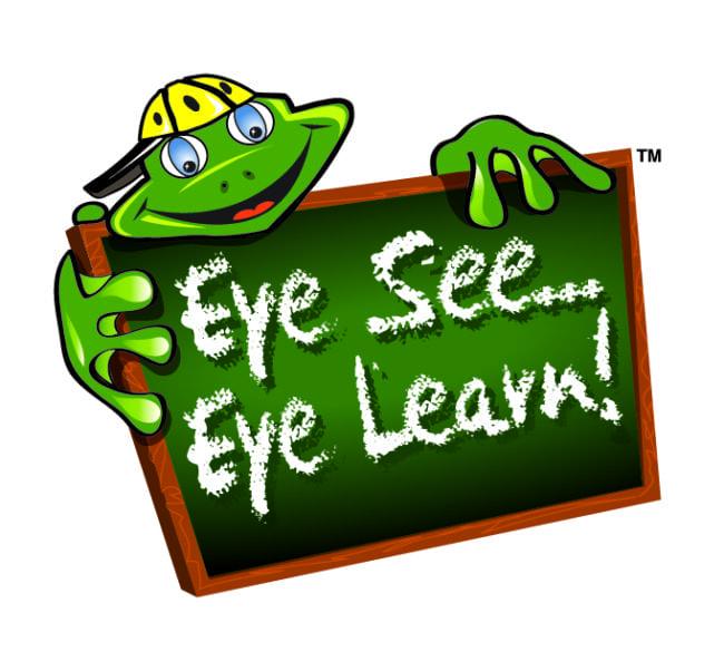Eye See... Eye Learn